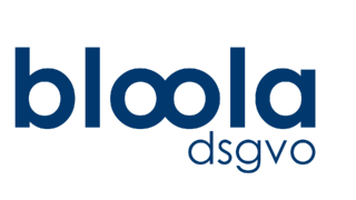 bloola.dsgvo Logo